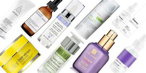 The best 'Botox-mimicking' products