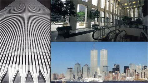 New York Twin Towers Wallpaper (60+ images)